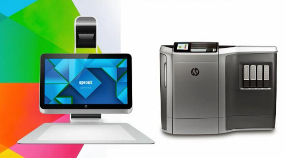 Is Now the Perfect Time for HP to Acquire a Major 3D Printing Company? (3dprint.com)