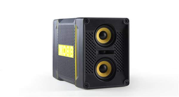 Zortrax emphasize customization with impressive 3D printed loudspeaker (3ders.org)