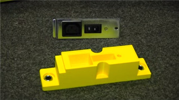 Beyond Vision 3D prints blind-friendly fixtures to accommodate visually impaired employees (3ders.org)