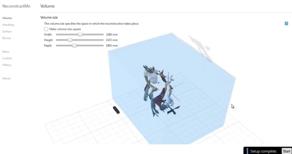 ReconstructMe 3D real-time scanning system now available for free (3ders.org)