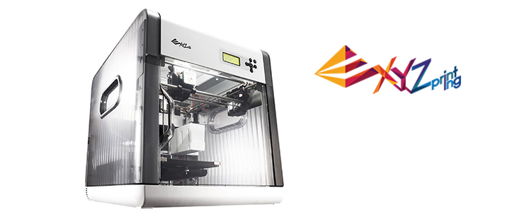 Staples.com Now Selling XYZprinting's 3D Printer Line (3dprintingindustry.com)
