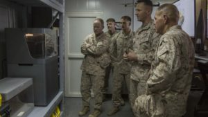 US Military Researches Water Bottle Recycling for 3D Printing in the Field (3dprint.com)