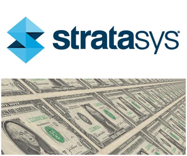 Stratasys launching new metal 3D printer, posts 2017 financial results, sees stock fall 16.48% (3ders.org)