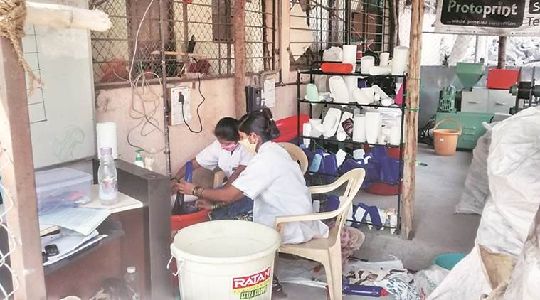 This start up firm tries to help wastepickers become micro-entrepreneurs; here is how (financialexpress.com)