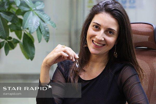 Exclusive Interview: Veronica Nunes Discusses the Rewards and Challenges of 3D Printing Jewelry (3dprint.com)