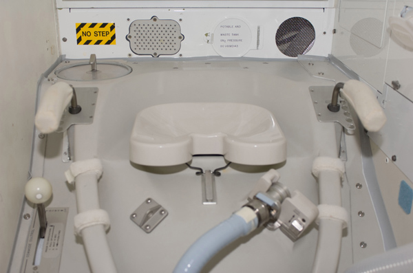 Astronauts could 3D print useful tools on-site from their own recycled waste (3ders.org)