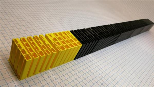 Dukes new 3D printed metamaterial can perfectly redirect and reflect soundwaves (3ders.org)
