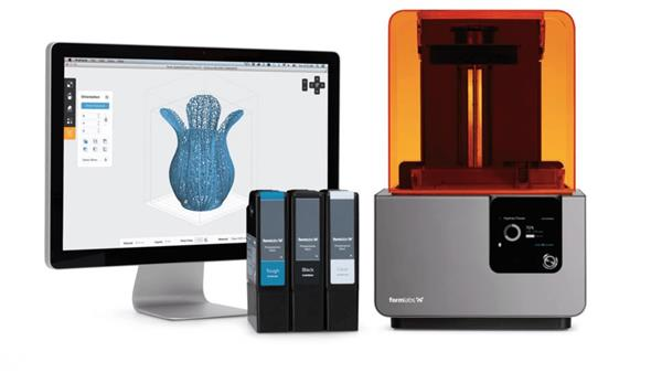 Formlabs raises $30m ahead of new Form Cell automated 3D printing technologys release (3ders.org)